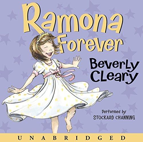 Ramona Forever CD by HarperFestival