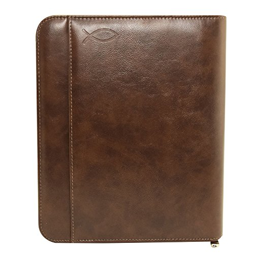MSP Padfolio tablet pockets Leather