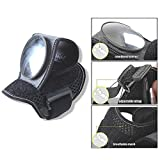 Best Bicycle Mirrors - Itian Bicycle Bike Rear View Mirror Wristband Rear Review