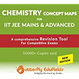 Organic & In-organic Chemistry for IIT Jee Main & Advanced | Covers all topics in Chemistry syllabus for JEE - Butterfly Fields