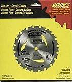 Irwin Marathon 14015 5-3/8'' 18T Marathon Cordless Circular Saw Blade