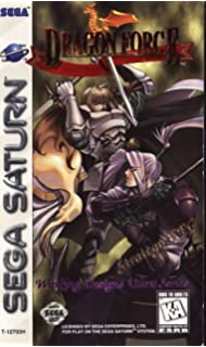 Amazon com: Shining Force III: Video Games