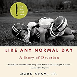 Like Any Normal Day Audiobook