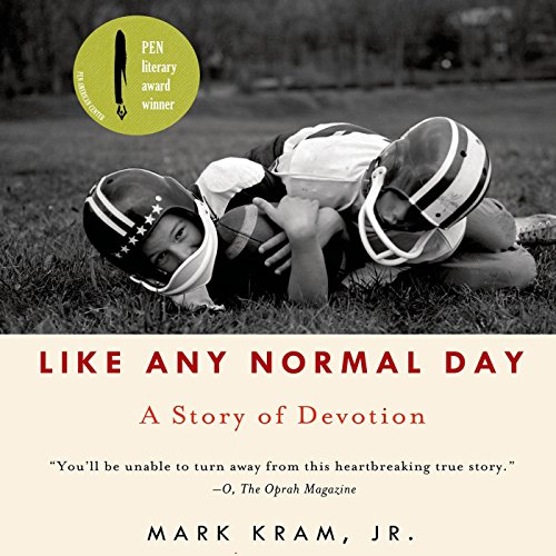 Like Any Normal Day: A Story of Devotion by Audible Studios