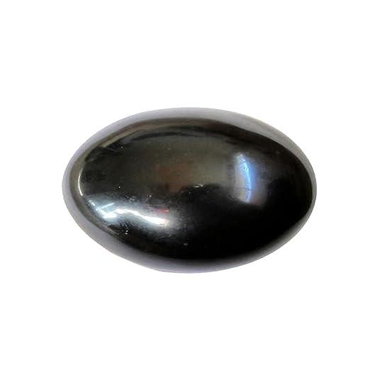 Samriddhi Shaligram Stone - Pure & Original ( Religious stone ) Puja Articles at amazon