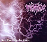 For Funerals to Come by KATATONIA (2012-01-31)