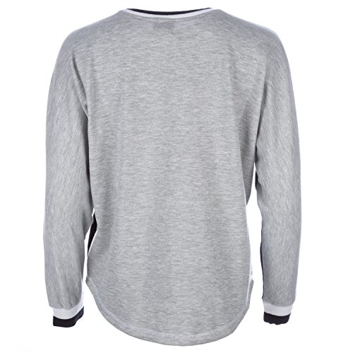Vision Street Wear - Sudadera - para mujer gris gris 44