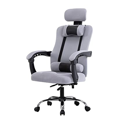 Sillas de recepción Silla de oficina ergonómica, sillas de ...