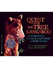 The Quest for the Tree Kangaroo: An Expedition to the Cloud Forest of New Guinea (Scientists in the Field)