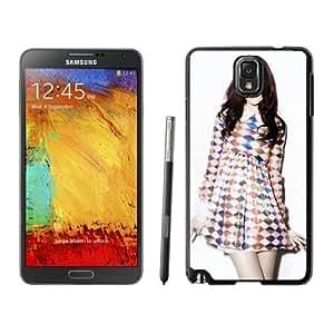Beautiful Custom Designed Cover Case For Samsung Galaxy Note 3 N900A N900V N900P N900T With Leighton Meester Phone Case WANGJING JINDA