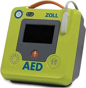 Desfibrilador ZOLL AED 3 BLS