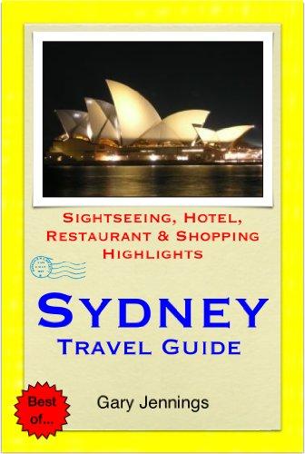 Sydney, Australia (NSW) Travel Guide - Sightseeing, Hotel, Restaurant & Shopping Highlights - Shopping Sydney Australia