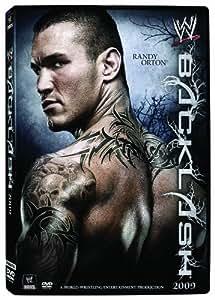 WWE: Backlash 2009