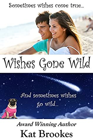 book cover of Wishes Gone Wild