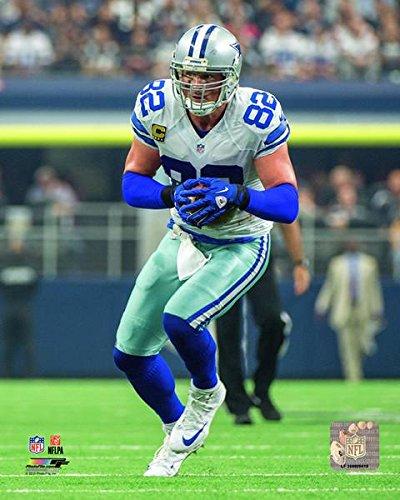 Dallas Cowboys Jason Witten 8x10 Photo, Picture