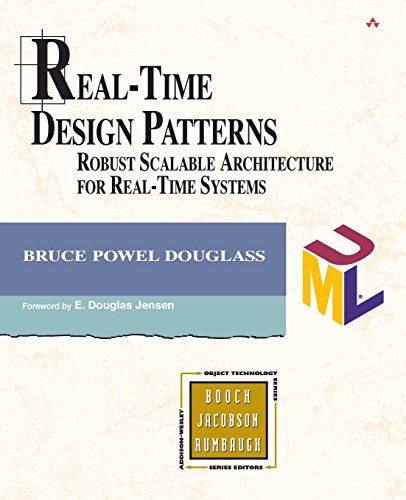 Real-Time Design Patterns: Robust Scalable Architecture for Real-Time Systems (Software Time Real)