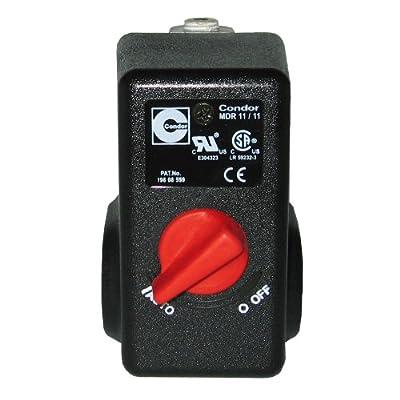 Powermate Vx 034-0226RP Pressure Switch