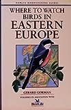 In Eastern Europe, Gerard Gorman, 081173112X