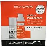 Bio 10 + Protector Solar SPF 50 Bella Aurora