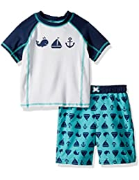 Baby Buns Toddler Boys' W34242