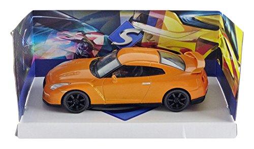 Solido 421436180 - 'Nissan GTR Fahrzeug Solido 421436180 - Nissan GTR Fahrzeug S4401200