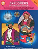 img - for Explorers of the New World, Grades 4 - 7 book / textbook / text book