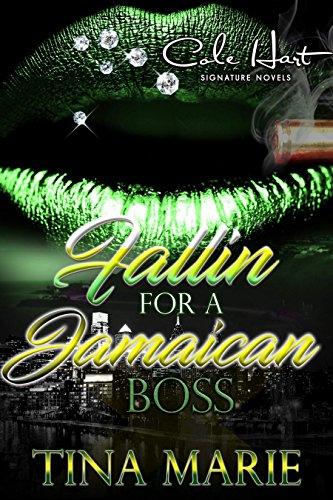Search : Fallin For A Jamaican Boss: A Novella