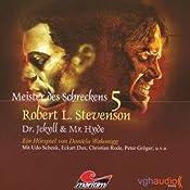 Dr. Jekyll & Mr. Hyde (Meister des Schreckens 5) | Robert Louis Stevenson