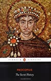 The Secret History, Procopius, 0140455280