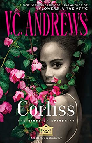 book cover of Corliss