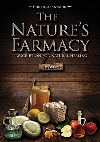 The Nature's Farmacy (Middle English Edition)