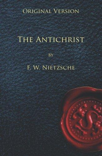 Read Online The Antichrist - Original Version pdf