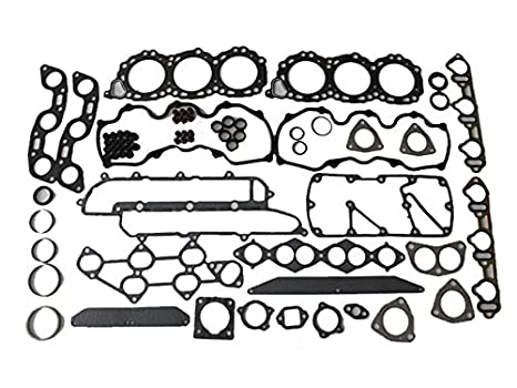Amazon Com Graphite Head Gasket Set Fits 1986 1995 Infiniti M30