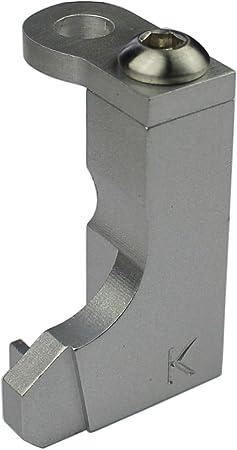 Kaypart 2 0 Tdi Manifold Repair Bracket Fehler P2015 Intake 03l129711e Fix Für Aluminium Manifold Auto