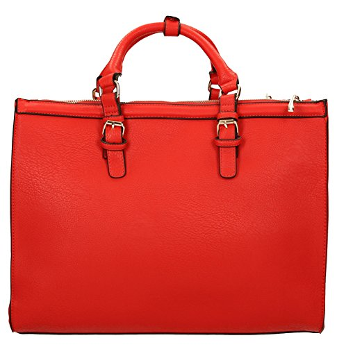 Womens Swankyswans Red femme Cosmo Marcella Rouge Sac UprqTd
