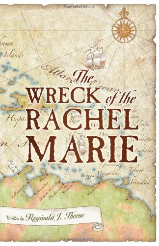 Download The Wreck of the Rachel Marie pdf epub