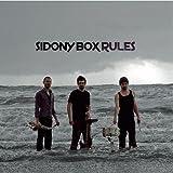 Rules (CD + DVD) by Sidony Box