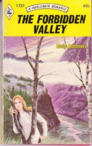 The Forbidden Valley