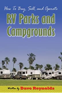 How to Buy Sell and Operate RV Parks and Campgrounds