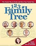 1-2-3 Family Tree, , 1593313128
