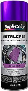 Dupli-Color EMC204007 Purple Metal Cast Anodized Color - 11 oz.