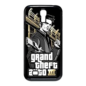 Samsung Galaxy S4 I9500 Phone Case Grand Theft Auto Gs4746