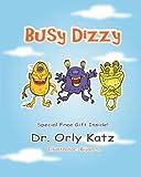 Busy Dizzy, Orly Katz, 1494701413