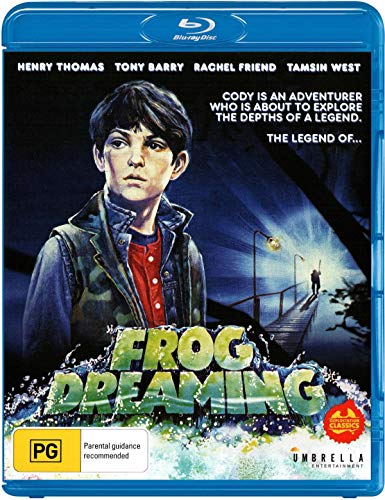 Frog Dreaming (aka The Quest) - Henry Frog