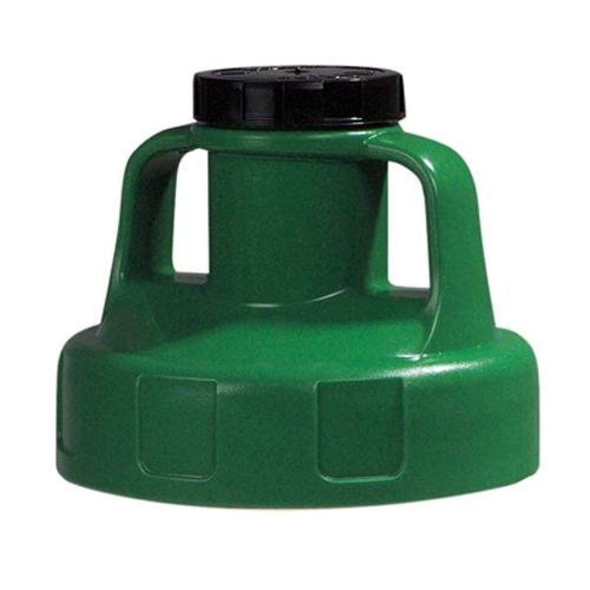 OilSafe 100205 Mid Green Utility Lid