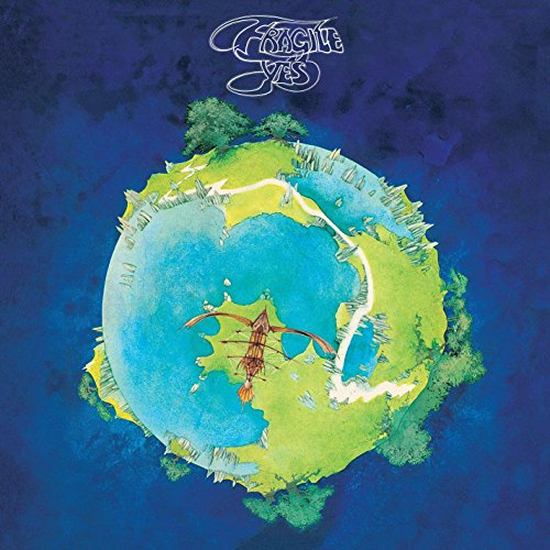 Vinilo : Yes - Fragile (180 Gram Vinyl)