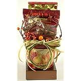Harvest Sampler Gift Basket, Fall Gift Basket