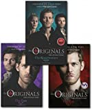 Julie Plec The Originals Series Collection 3 Books Set
