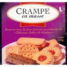 Crampe En Masse:Chansons Droles De D Autres by Crampe En Masse