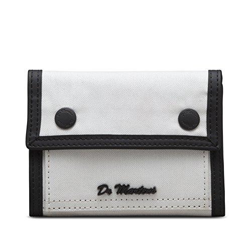 Martens Utility White Unisex Wallet Dr Martens Dr 0xqIw6Ev67
